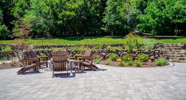 paver patio landscaping company